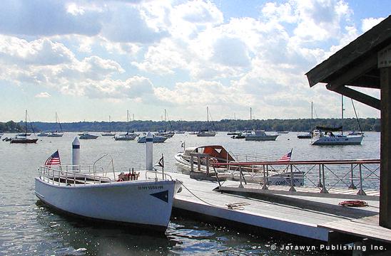 Port Washington Yacht Club Atlantic Cruising Club