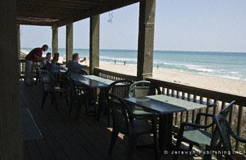 Beach House Marina Atlantic Cruising Club