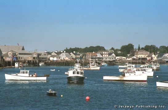 Vinalhaven S Carvers Harbor Atlantic Cruising Club